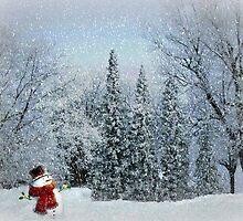 Frosty by Linda Miller Gesualdo