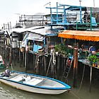 Tai O Restaurant by Polly Greathouse