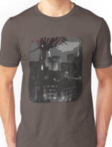 Vincent Valentine Unisex T-Shirt