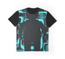 Retro Minifig Art  Graphic T-Shirt