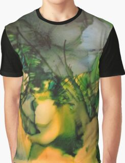 Abstract 0990 Graphic T-Shirt