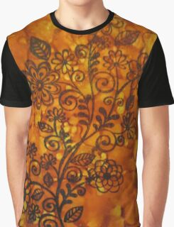 Abstract 1027 Graphic T-Shirt