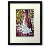 Tina-Woods-6 Framed Print