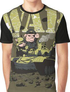 WAR PIGS Graphic T-Shirt