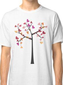 Tree love Classic T-Shirt