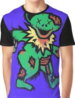 Undead Owsley Graphic T-Shirt