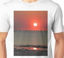 Sunset, Cable Beach, Broome, Western Australia Unisex T-Shirt