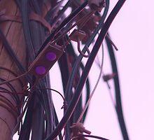 Tel Aviv wires by oustinov