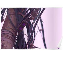 Tel Aviv wires Poster