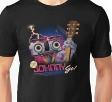 Go Johnny Go! Unisex T-Shirt