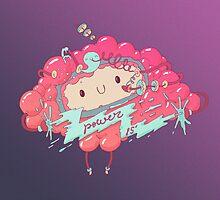 Bubble Boy by grop