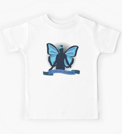 Choices and Concequences Kids Tee