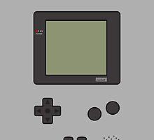Gameboy Pocket ! (Clothing/Case) by vxspitter