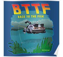 BTTFish Poster
