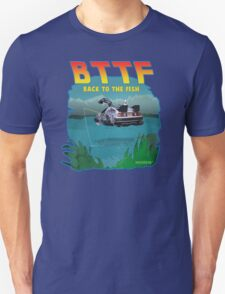 BTTFish T-Shirt