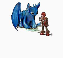 How To Train Your Dragon 'Toothless'  By EmegE  Unisex T-Shirt