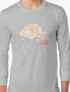 Candy game Long Sleeve T-Shirt