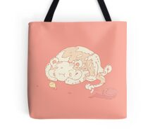 Candy game Tote Bag