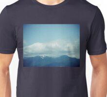 Clouds & Mountains Unisex T-Shirt