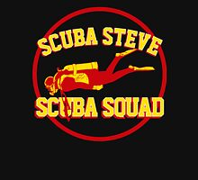 Scuba Steve Squad Unisex T-Shirt