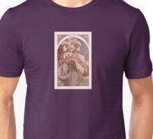 MUCHA TORI Unisex T-Shirt