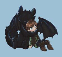How To Train Your Dragon Manga Design Kids Clothes