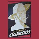 Cigaroos_red by Lampshaders