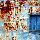 Montreal - Corrosion. by Jean-Luc Rollier