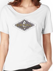 Orval Women's Relaxed Fit T-Shirt