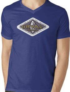 Orval Mens V-Neck T-Shirt