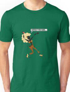 Heart Filled Catch~(C) 2011 Unisex T-Shirt