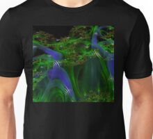 ©TAIMITIDESIGNS. - *CLAWS* Unisex T-Shirt