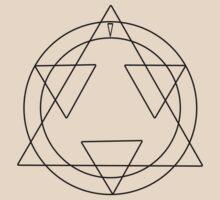 Alphonse Elric's transmutation circle ~ Fullmetal Alchemist by Jonathon Measday