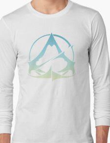 Emblem Variant 2 Long Sleeve T-Shirt