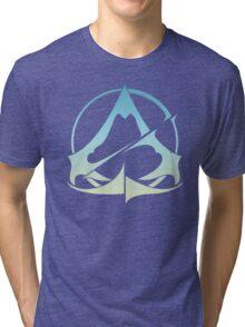 Emblem Variant 2 Tri-blend T-Shirt