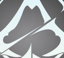 Emblem Variant 2 Sticker