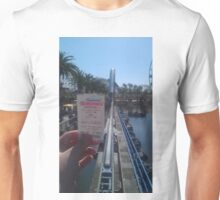 California Screamin' Unisex T-Shirt