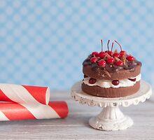 Black Forest Cake by CaroMFW