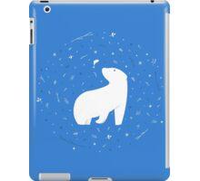 Polar Bear iPad Case/Skin