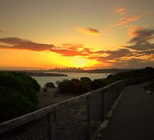 north head manly -while you walk by miroslava