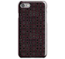 Medieval Redux iPhone Case/Skin