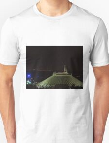 Space Mountain T-Shirt