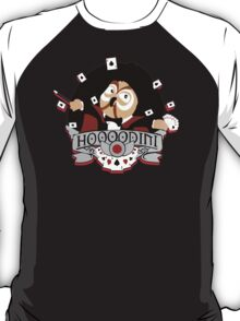 Hoodini vanoss gaming geek T-Shirt