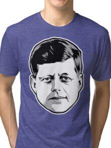 JFK Tri-blend T-Shirt