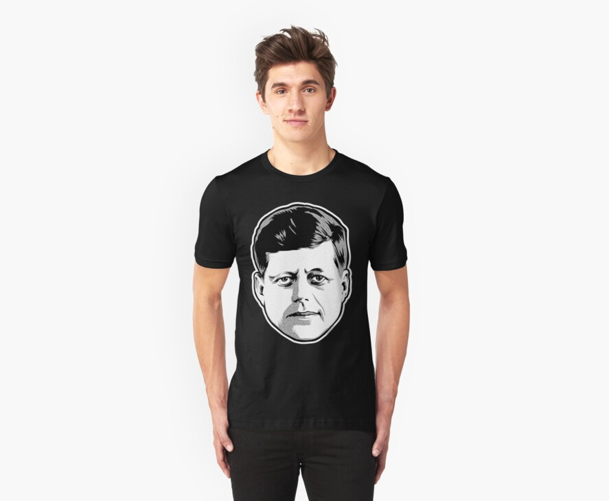 JFK by LibertyManiacs