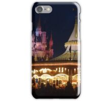 Prince Charming's Regal Carrousel iPhone Case/Skin