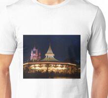 Prince Charming's Regal Carrousel Unisex T-Shirt