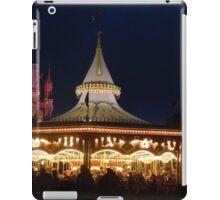 Prince Charming's Regal Carrousel iPad Case/Skin