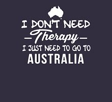 THERAPY AUSTRALIA T-Shirt