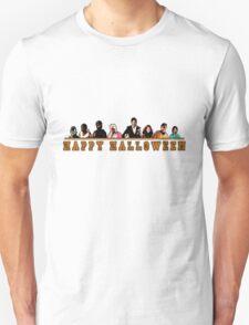 Greendale Halloween (Season 2) - Happy Halloween Unisex T-Shirt